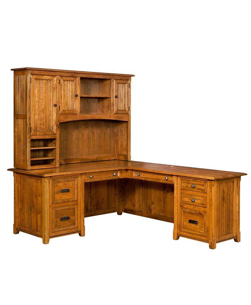 Ashton Corner Desk Deutsch Furniture Haus