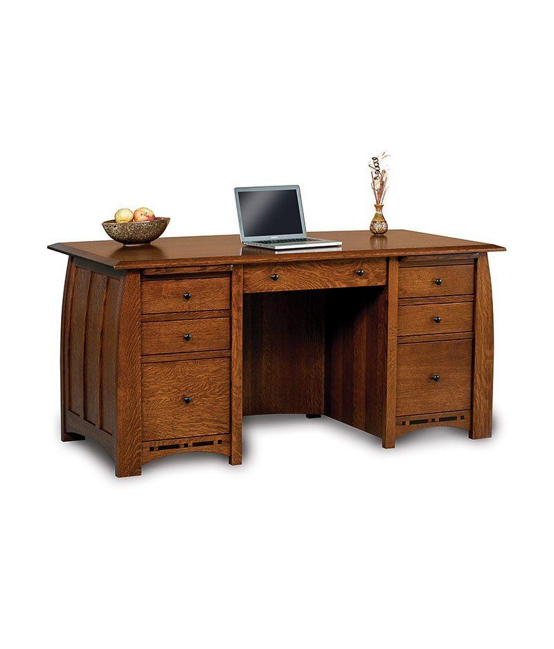 Amish Desks