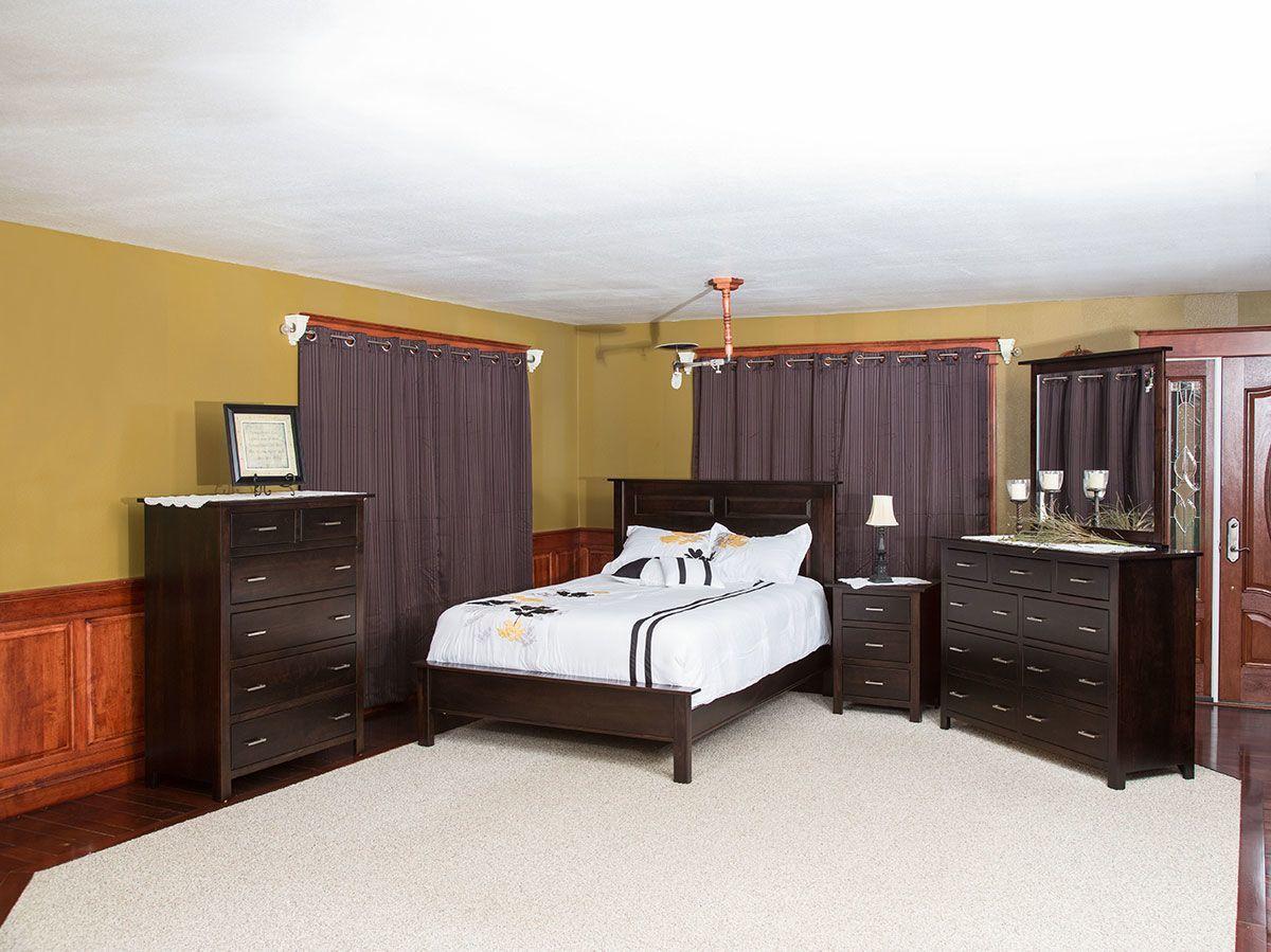 Econo Room Setting