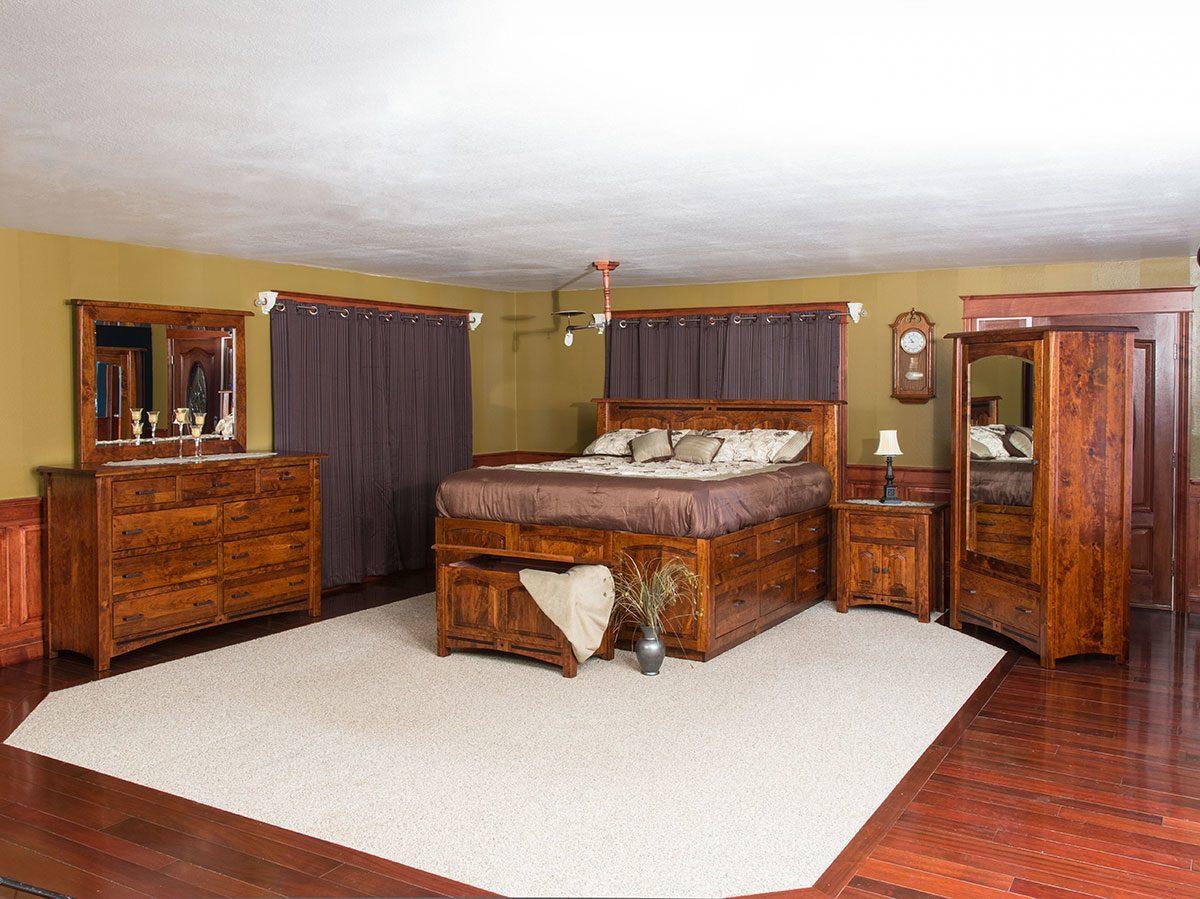 Lavega Room Setting