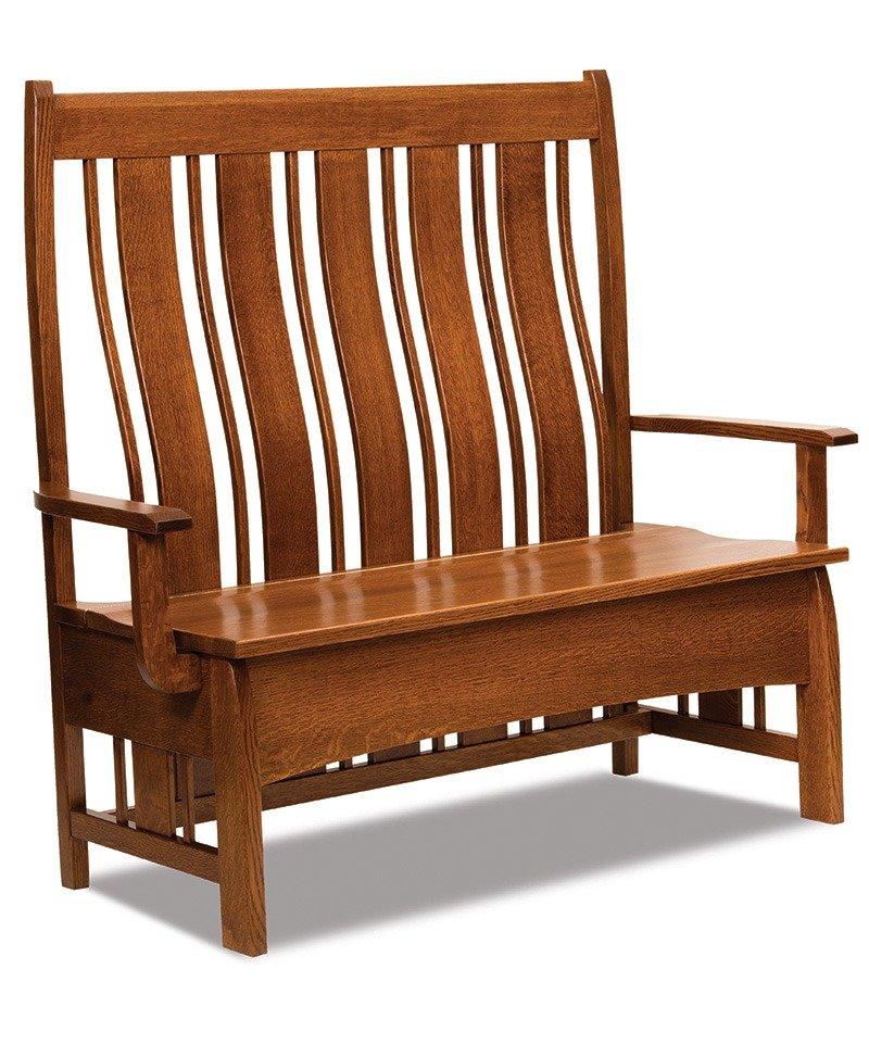 Amish Living Room Furniture - Deutsch Furniture Haus